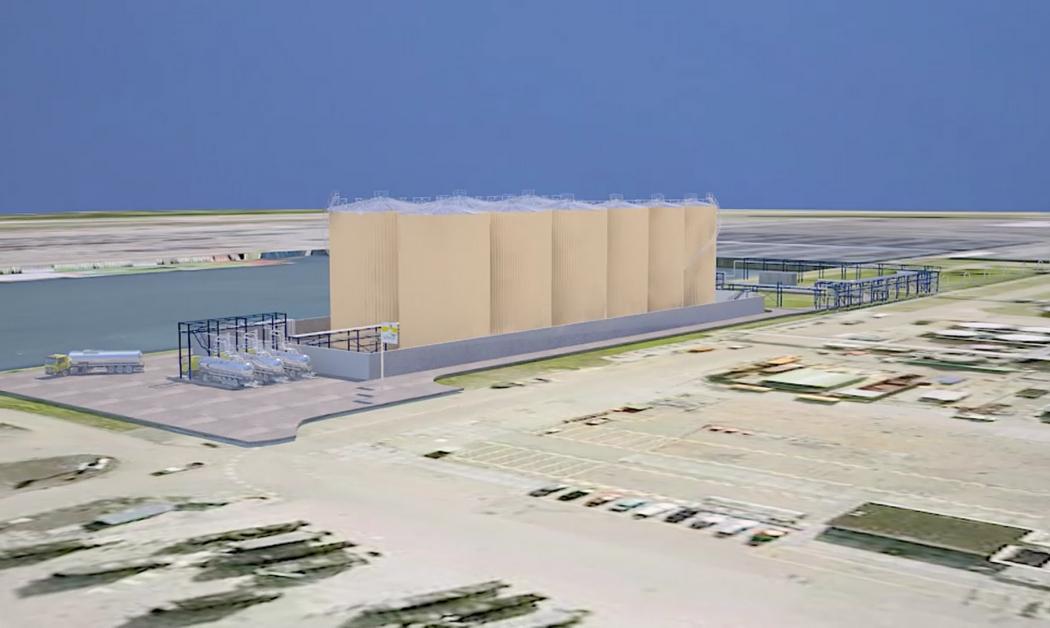 Custom engineering | Petrogas